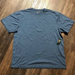 L.L. Bean men's T-shirt bee with tags size L Reg